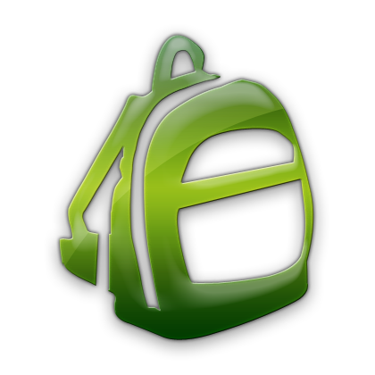 045251-green-jelly-icon-sports-hobbies-backpack